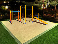 Спортивный комплекс Start Line Fitness № 3, фото 1