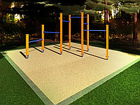 Спортивный комплекс Start Line Fitness № 5, фото 1