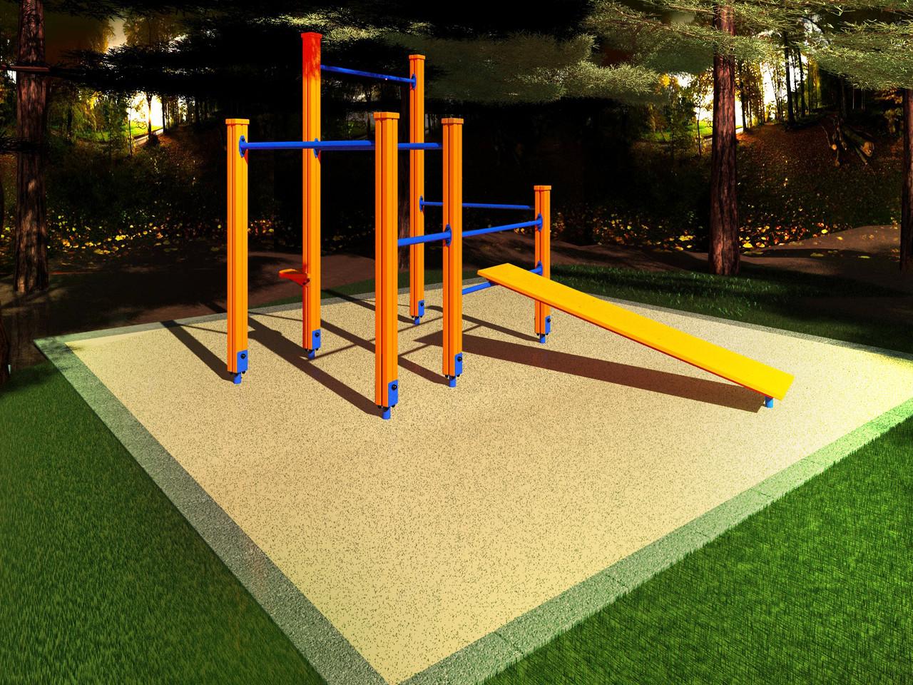 Спортивный комплекс Start Line Fitness № 8