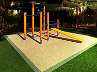 Спортивный комплекс Start Line Fitness № 8, фото 1