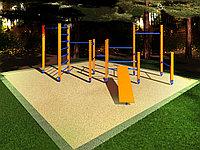 Спортивный комплекс Start Line Fitness № 9, фото 1