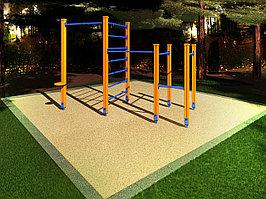 Спортивный комплекс Start Line Fitness № 10