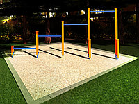 Спортивный комплекс Start Line Fitness № 13, фото 1
