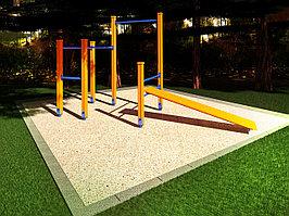 Спортивный комплекс Start Line Fitness № 14