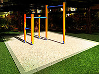 Спортивный комплекс Start Line Fitness № 15, фото 1