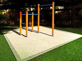 Спортивный комплекс Start Line Fitness № 15