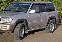 Расширители колесных арок Toyota Land Cruiser 100/Ленд Крузер 100, фото 1