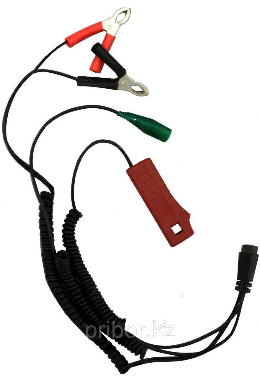 Trisco TL-005 Заменяемые индуктивный датчик и зажимы для стробоскопа