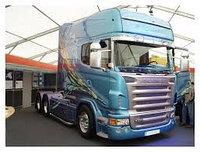 Транспортные услуги Казахстан