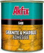 Клей для камня мрамора  AKFIX G400