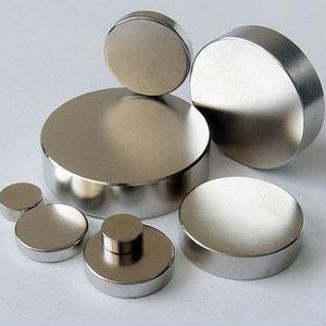 магниты и магнитные материалы