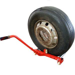 тележки, подставки для колес