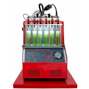 оборудование для диагностики и очистки топливных систем
