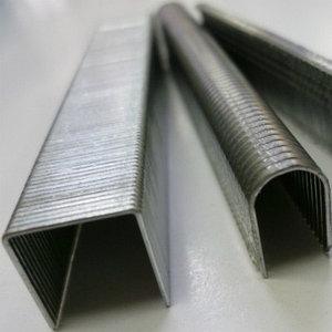 скобы, гвозди для строительных степлеров