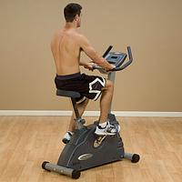 Велотренажер вертикальный Endurance для коммерческого использования (B2-5U), фото 1