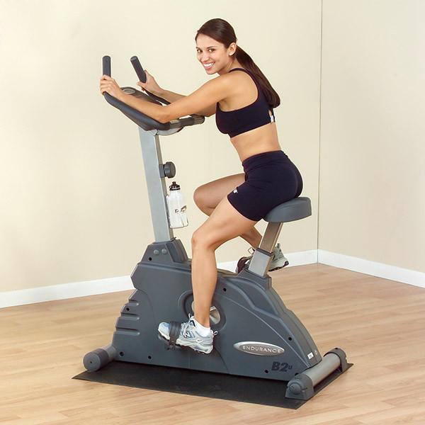 Велотренажер вертикальный Endurance (B2U)