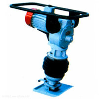 Вибротрамбовка электрическая. Модель HCD80
