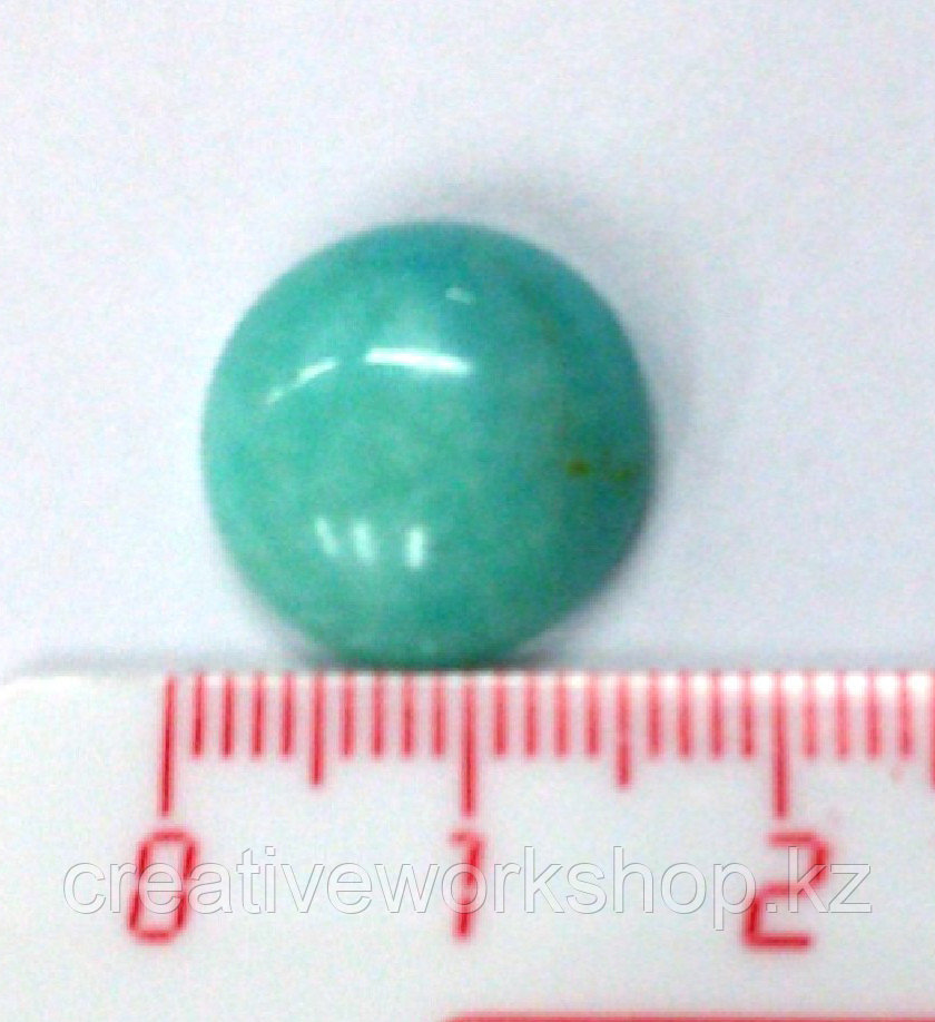 Амазонит 15mm
