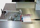 25o Trim-tec от Wohlenberg - 3-ножевая бумагорезальная машина, фото 5
