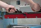 25o Trim-tec от Wohlenberg - 3-ножевая бумагорезальная машина, фото 7