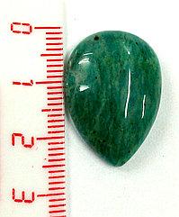 Амазонит 18-25mm