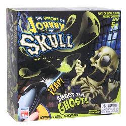 Игровой набор «Скелетончик Джонни»