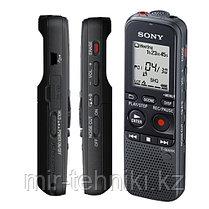 Диктофон Sony ICD PX 333 M + петличный микрофон