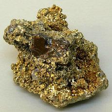 Руды цветных металлов