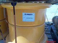 315-48-0062 диск колесный Dressta