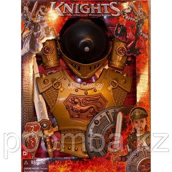 Игровой набор Chap Mei 338-036 Рыцарское снаряжение
