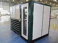 Винтовой компрессор Dali EN-25.5/5 (110KW, 25.44м3/мин, 5атм. SKY170LL-C) Алматы