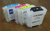 ДЗК HP №88 (C9385AE/C9386AE/C9387AE/C9388AE) for OfficeJet Pro L7480/L7580/L7680/L7780/K5400/K550