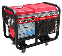 Дизельный генератор на 4,6 квт