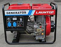 Генератор дизельный LDG6000CLE 5 кВт
