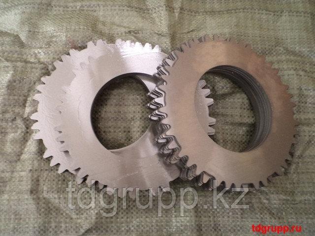 325-01-1369 зубчатый диск стальной