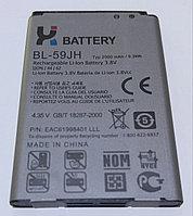 Батарейка LG P715 L7 BL-59JH
