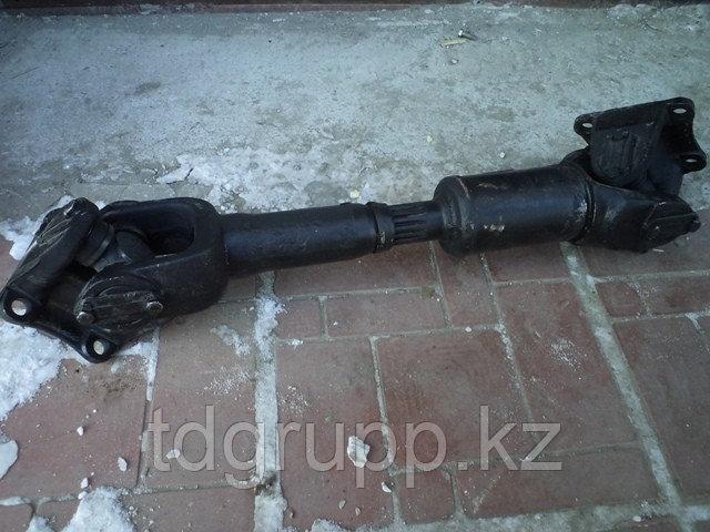 Вал карданный ЕК-14, ЕК-18 (695T-2201010-40)