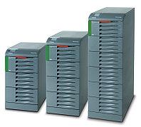 Источник бесперебойного питания ИБП UPS Socomec Green Power 2.0 30kVA, 30ква, 30квт