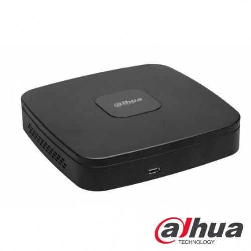 Dahua HCVR4104C-S3 4 канальный видеорегистратор трибрид