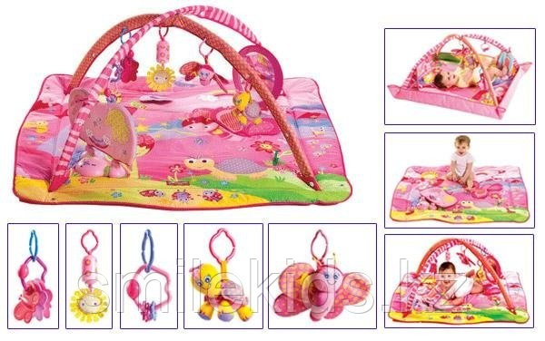Развивающий коврик Tiny Princess TINY LOVE