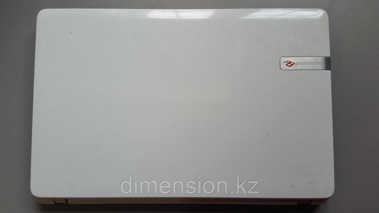 Полный корпус ABCD для ноутбука Packard Bell P5WS0 б/у