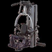 Мультистанция Fusion с весовым стеком 95 кг (F600-2)     , фото 1