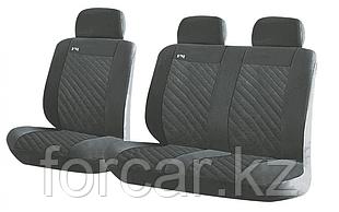 RAZOR VAN (для сидений микроавтобусов)  Тёмно-Серый