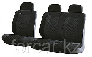 RAZOR VAN (для сидений микроавтобусов) Черный