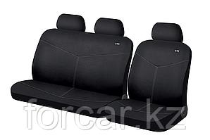 RONDO VAN (для  сидений микроавтобусов)  Черный