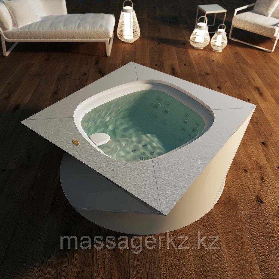 Гидромассажный спа бассейн Jacuzzi FLOW