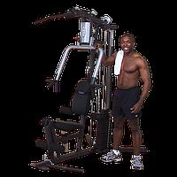 Многофункциональный тренажер с весовым стеком 72,5 кг (G3S), фото 1