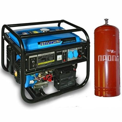 Ремонт газовых генераторов