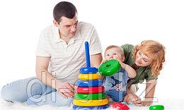 Влияние игр на развитие и психику ребенка