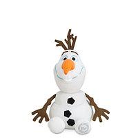 Плюшевый снеговик Олаф из м/ф  «Холодное сердце», фото 1